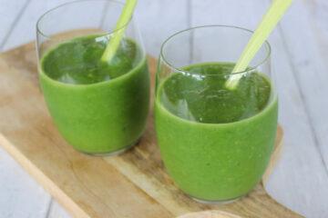 greenie med lakrids