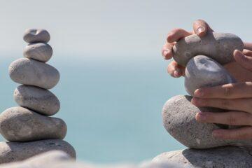 sundhed i balance